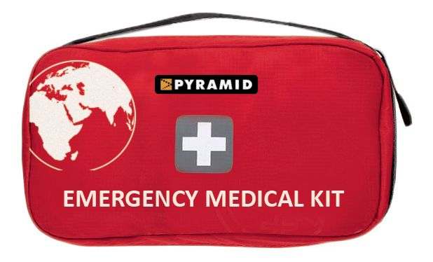 Sterile Medical Pack|First Aid Kits|Travel Health